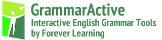 GrammarActive® by Forever Learning